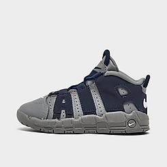 Boys' Toddler Air More Uptempo '96 Basketball Shoes