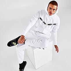Men's Nike Sportswear Repeat Chevron Full-Zip Hoodie