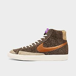 Men's Nike Blazer Mid '77 Suede Casual Shoes