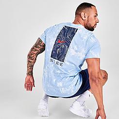 Men's Nike Sportswear RWD Tie-Dye T-Shirt