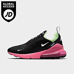 Women's Nike Air Max 270 SE Do You Casual Shoes