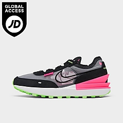 Women's Nike Waffle One SE Do You Casual Shoes