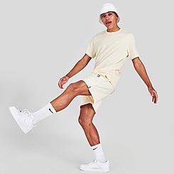 Men's Nike Sportswear Mushroom Woven Flow Shorts
