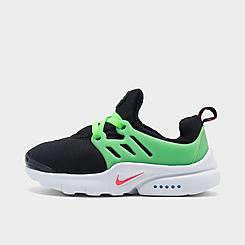 Kids' Toddler Nike Little Presto Casual Shoes