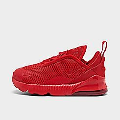 Boys' Toddler Nike Air Max 270 Casual Shoes