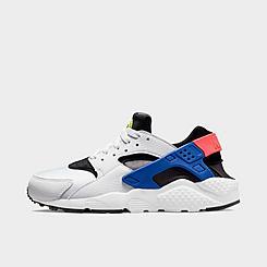 Boys' Big Kids' Nike Huarache Run Casual Shoes