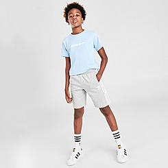 Kids' adidas Originals Fleece Shorts