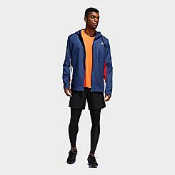 Men's adidas Own The Run Long Tights