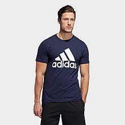 Men's adidas Basic Badge of Sport T-Shirt