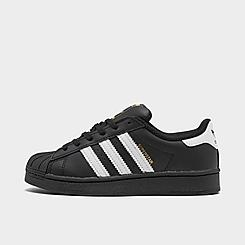 Little Kids' adidas Originals Superstar Casual Shoes