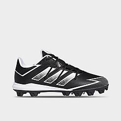 Men's adidas Afterburner 7 Molded Baseball Cleats