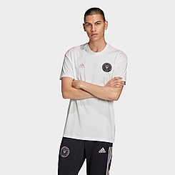 Men's adidas Inter Miami CF Home Jersey