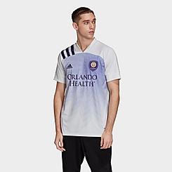 Men's adidas Orlando City Away Soccer Jersey