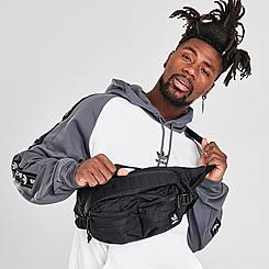 adidas Originals Utility Quilted Crossbody Bag