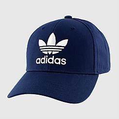 adidas Originals Icon Precurve Snapback Hat