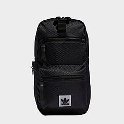 adidas Originals Utility Sling Crossbody Bag