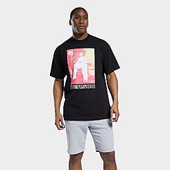 Men's Reebok Allen Iverson Hot Color T-Shirt