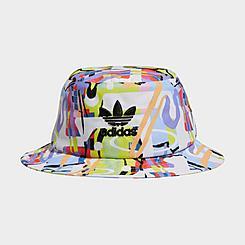adidas Originals Love Unites AOP Bucket Hat