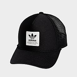 adidas Originals Dispatch Trucker Snapback Hat