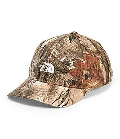 The North Face 66 Classic Tech Strap-Back Hat