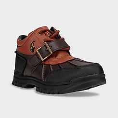 Boys' Little Kids' Polo Ralph Lauren Dover Boots