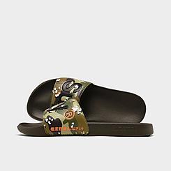 Men's Superdry Classic Pool Slide Sandals