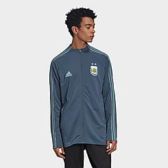 Men's adidas Argentina Soccer Anthem Jacket
