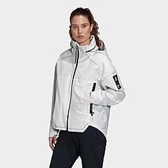 Women's adidas MYSHELTER Parley Rain.Rdy Jacket