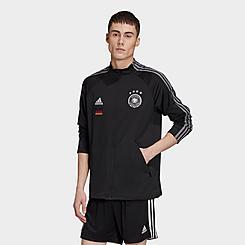 Men's adidas Germany Soccer Anthem Jacket