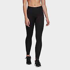 Women's adidas Athletics Must Haves Stacked Logo Training Tights