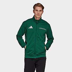 Men's adidas Athletics Pack Track Jacket