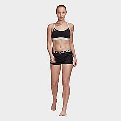 Women's adidas Beach Shorts
