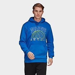 Men's adidas Athletics Pack Hoodie