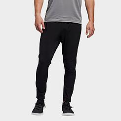 Men's adidas City Base Woven Jogger Pants