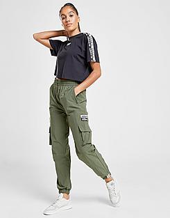 Women's adidas Originals Balloon Cargo Jogger Pants