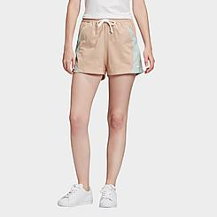 Women's adidas Originals High-Waist Shorts