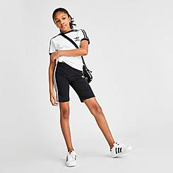 Girls' adidas Originals Bike Shorts