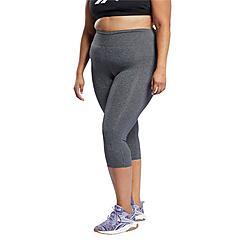 Women's Reebok Lux 3/4 Training Tights 2.0