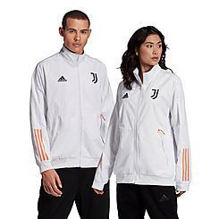 Men's adidas Juventus Soccer Anthem Jacket