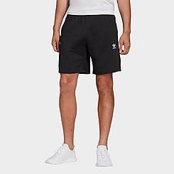 Men's adidas Originals LOUNGEWEAR Essentials Shorts