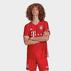 Men's adidas FC Bayern Home Soccer Jersey