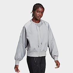 Women's adidas Glam On Bomber Jacket
