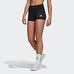 Women's adidas Volleyball 4 Inch Training Shorts