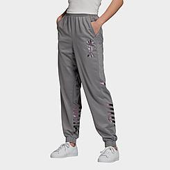 Women's adidas Originals Large Logo Jogger Pants