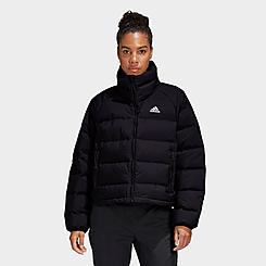Women's adidas Helionic Relaxed Fit Down Jacket