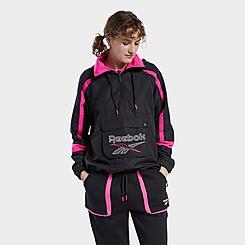 Women's Reebok Classics Anorak Jacket