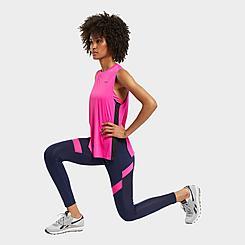 Women's Reebok Workout Ready Mesh Tank Top