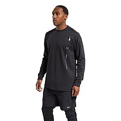 Men's Reebok Edgeworks Long-Sleeve T-Shirt