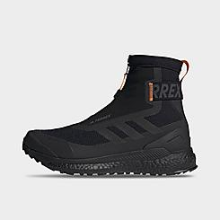 Men's adidas Terrex Free Hiker Cold.RDY Hiking Boots