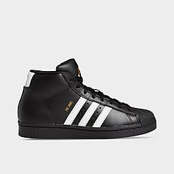 Big Kids' adidas Originals Pro Model Casual Shoes